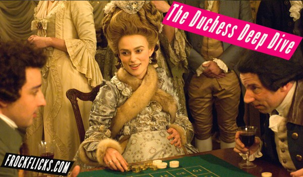2008 The Duchess - maternity2