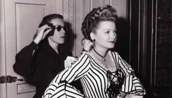 1945 A Royal Scandal