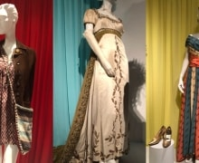FIDM TV exhibit 2019
