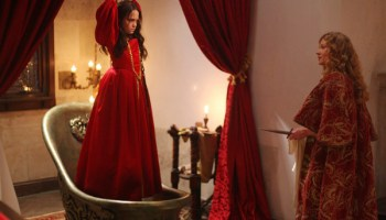 The Blood Queen (2015), Lady of Csejte
