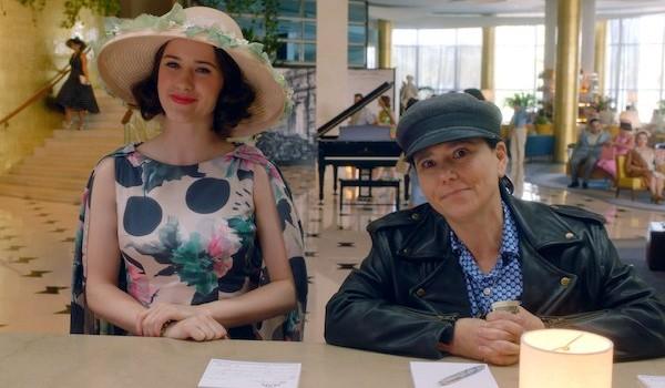 2019 The Marvelous Mrs. Maisel season 3