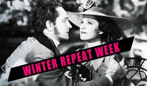 The Barretts of Wimpole Street (1934) - winter repeat week - 2019