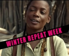 The Book of Negroes (2015) - winter repeat week - 2019
