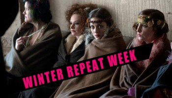 The Immigrant - winter repeat week - 2019