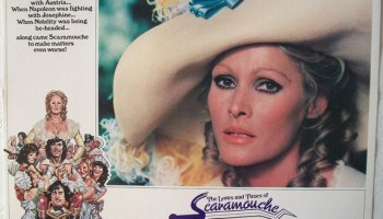 1976 The Loves and Times of Scaramouche