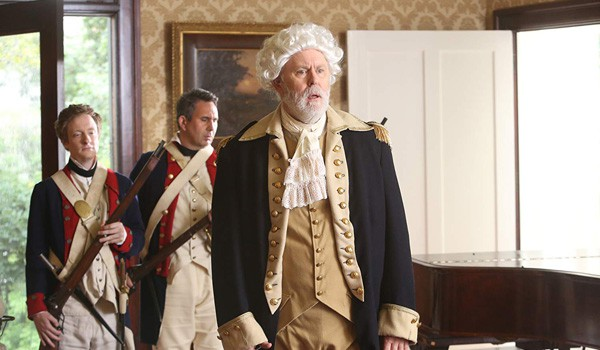 Drunk History - George Washington