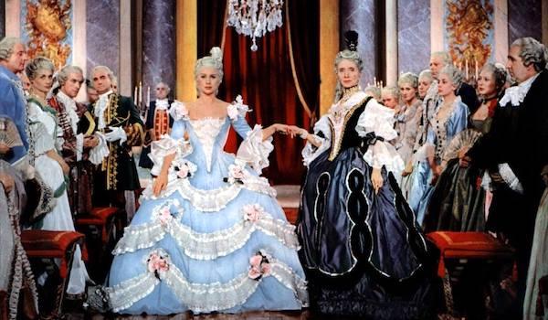 1954 Madame du Barry