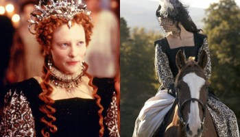 Who Wore It Better - 16th-century edition