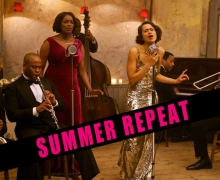 Dancing on the Edge (2013) - Summer Repeat