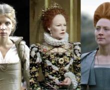 Gunpowder, Treason, & Plot / Elizabeth R / Mary Queen of Scots