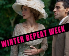 The Promise (2018) - winter repeat week