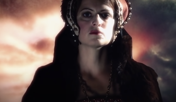 2018 England's Forgotten Queen- The Life and Death of Lady Jane Grey