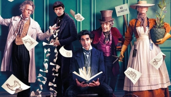 Personal History of David Copperfield (2019)
