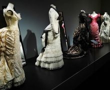 Glamour: Famous Gowns of the Silver Screen, Serlachius Museums, Mänttä, Finland