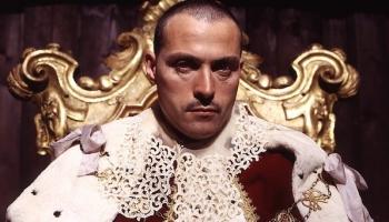 2003 Charles II aka The Last King