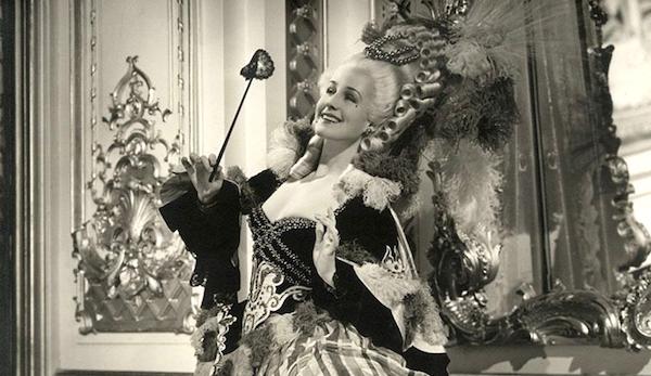1938 Marie Antoinette