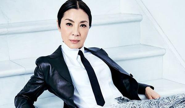 Wcw Michelle Yeoh