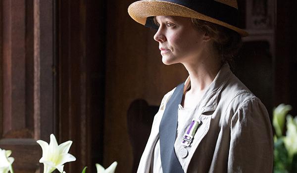 2015 Suffragette
