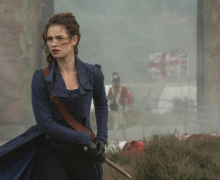 2016 Pride and Prejudice and Zombies