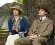 Downton Abbey s06e08