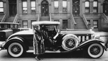 1920s - Harlem Renaissance by James Van Der Zee