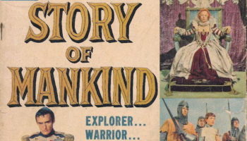 1957 The Story of Mankind