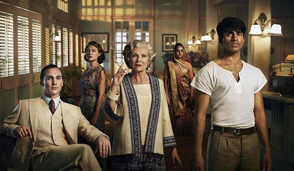 2015-16 Indian Summers season 2